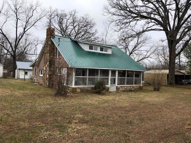 3430 County Road 1710, West Plains, MO 65775 (MLS #60154338) :: Sue Carter Real Estate Group