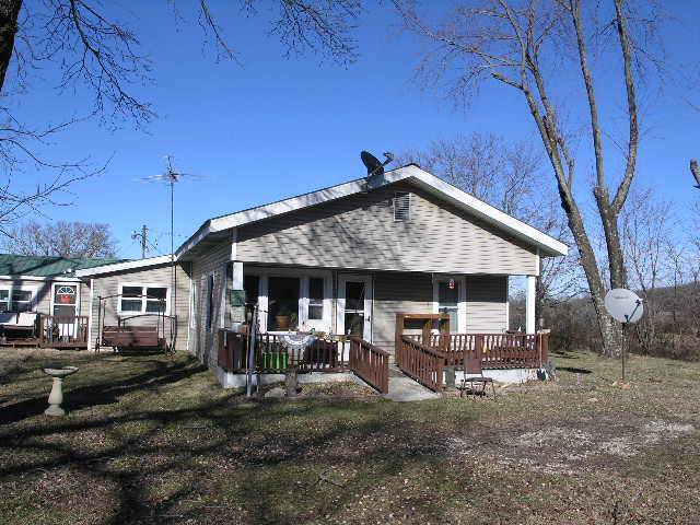 1405 Highway K, Macomb, MO 65702 (MLS #60154544) :: Sue Carter Real Estate Group