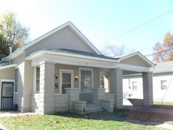 622-624 E Division Street, Springfield, MO 65802 (MLS #60154652) :: Massengale Group