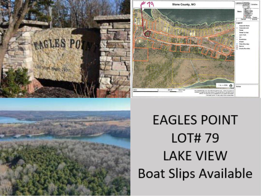 Tbd Lot 79 Eagles Point - Photo 1