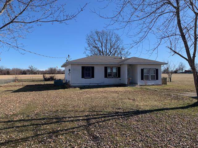 146 S Lorraine Street, Seymour, MO 65746 (MLS #60154749) :: Team Real Estate - Springfield