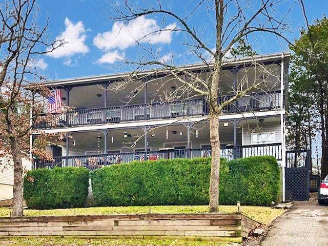 16 Mimosa Lane, Branson, MO 65616 (MLS #60155029) :: Sue Carter Real Estate Group