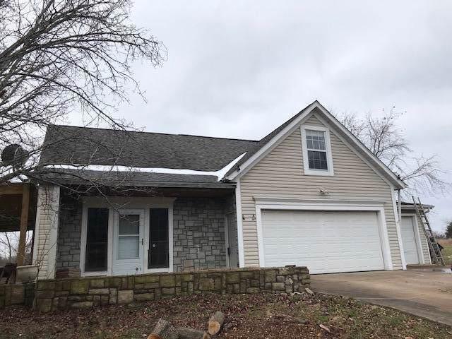 341 Dockhouse Lane, Galena, MO 65656 (MLS #60155040) :: Sue Carter Real Estate Group