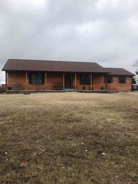 21792 State Hwy 86, Granby, MO 64844 (MLS #60155053) :: Sue Carter Real Estate Group