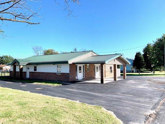 Xxx Se Corner Hurlbut & Hill, Wheaton, MO 64874 (MLS #60155130) :: Team Real Estate - Springfield