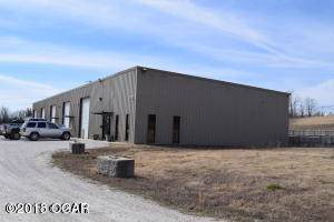 2369 SW Outer Road, Joplin, MO 64804 (MLS #60155138) :: Sue Carter Real Estate Group