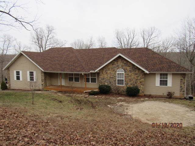 49 Tall Tree Road, Strafford, MO 65757 (MLS #60155186) :: The Real Estate Riders