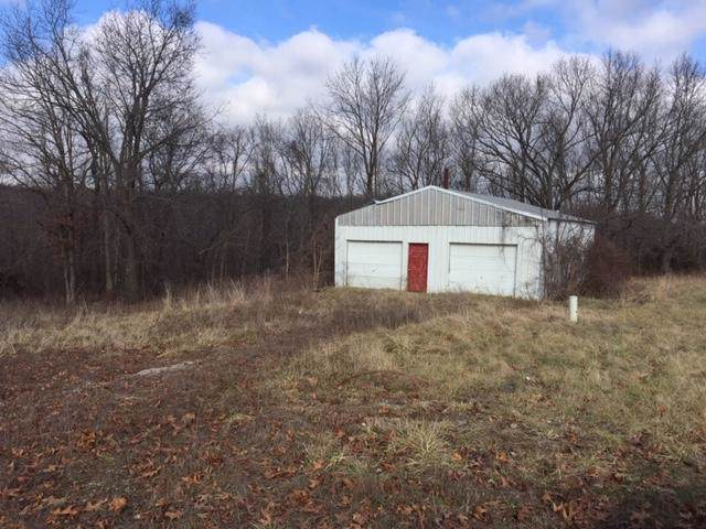 3279 O Highway, Seymour, MO 65746 (MLS #60155260) :: Team Real Estate - Springfield