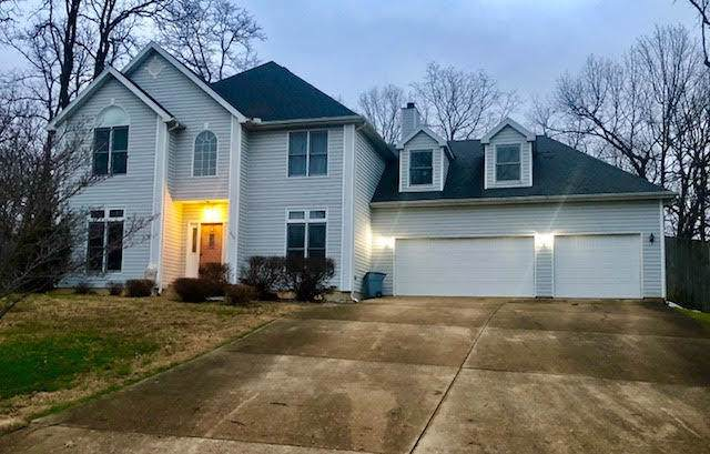 2602 Kody Drive, West Plains, MO 65775 (MLS #60155743) :: The Real Estate Riders
