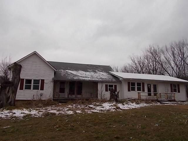 21687 Hawthorne Road, Joplin, MO 64801 (MLS #60155766) :: Team Real Estate - Springfield