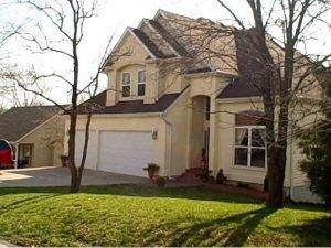 1607 Skyview Drive, Branson, MO 65616 (MLS #60155802) :: The Real Estate Riders