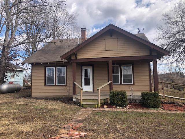202 Dorsey Street, Licking, MO 65542 (MLS #60155846) :: Weichert, REALTORS - Good Life