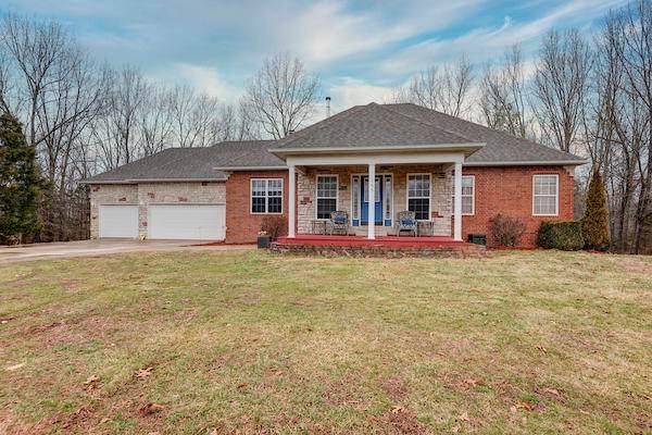 155 Valleyview Road, Highlandville, MO 65669 (MLS #60155947) :: Sue Carter Real Estate Group