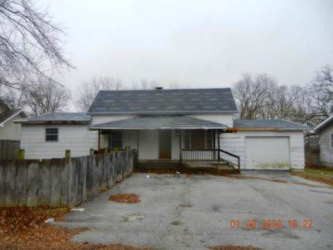 345 Thompson Street, Fordland, MO 65652 (MLS #60156148) :: Weichert, REALTORS - Good Life