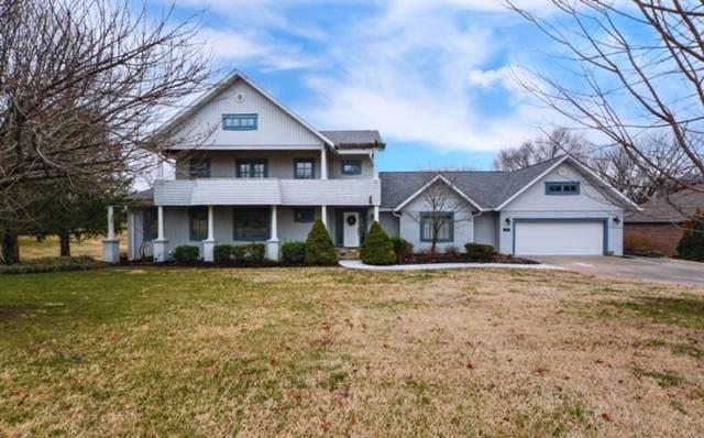 52 Plymouth Hills Dr., Monett, MO 65708 (MLS #60156271) :: Team Real Estate - Springfield