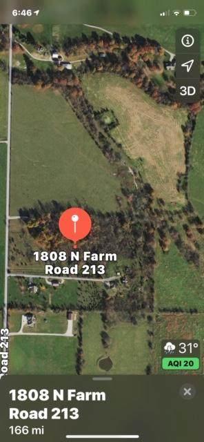 1808 N Farm Rd 213, Strafford, MO 65757 (MLS #60156514) :: Evan's Group LLC