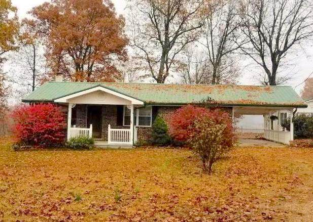 605 State Highway W, Pontiac, MO 65729 (MLS #60157171) :: Team Real Estate - Springfield