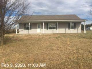 2427 E 536th Road, Buffalo, MO 65622 (MLS #60157351) :: Team Real Estate - Springfield