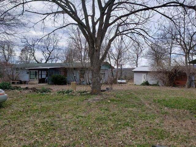 18655 Old Lowery Road N, Omaha, AR 72662 (MLS #60157400) :: The Real Estate Riders