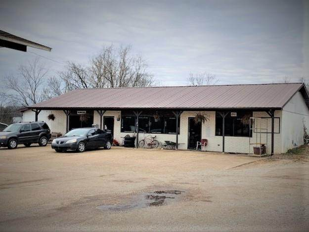 106 S Pine Street, Mountain View, MO 65548 (MLS #60157426) :: Team Real Estate - Springfield