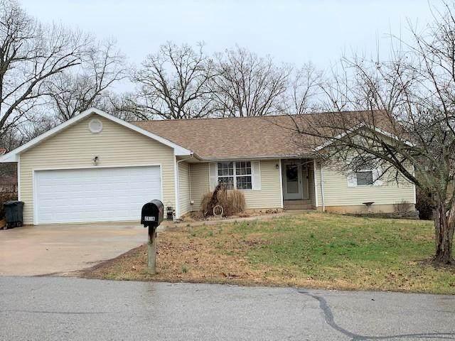 2618 Ridgewood Drive, West Plains, MO 65775 (MLS #60157465) :: Team Real Estate - Springfield