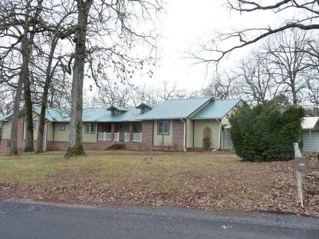 22339 Tucker Hollow Road, Golden, MO 65658 (MLS #60157675) :: Team Real Estate - Springfield
