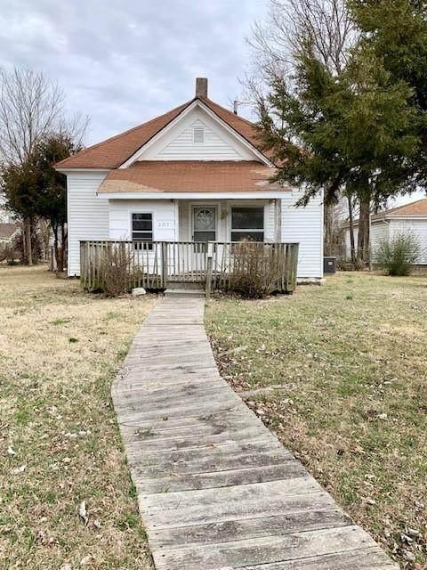 2217 S Adele Avenue, Joplin, MO 64804 (MLS #60157681) :: Sue Carter Real Estate Group