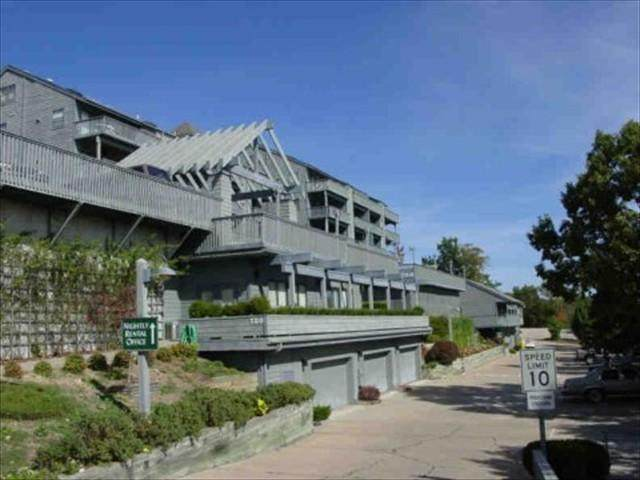 129 Treehouse Lane #9, Branson, MO 65616 (MLS #60157794) :: Winans - Lee Team | Keller Williams Tri-Lakes