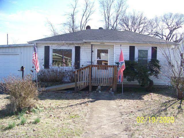 1026 4th Street, West Plains, MO 65775 (MLS #60158082) :: Winans - Lee Team | Keller Williams Tri-Lakes