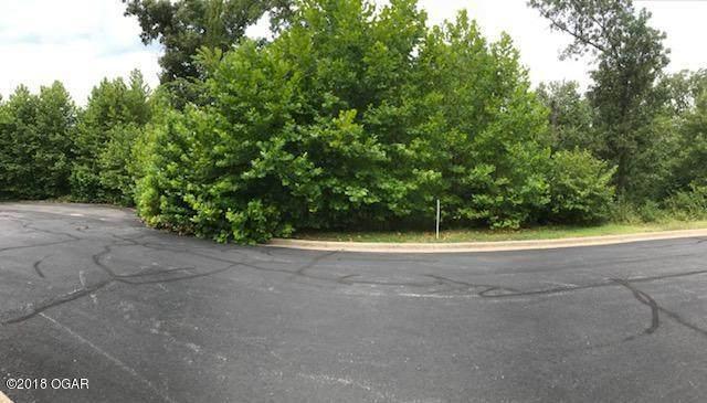 Lot 10 Callaway Ridge, Joplin, MO 64804 (MLS #60158120) :: Sue Carter Real Estate Group