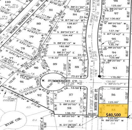 Lot 55 N. 26th , Stone Gate, Ozark, MO 65721 (MLS #60158426) :: Sue Carter Real Estate Group