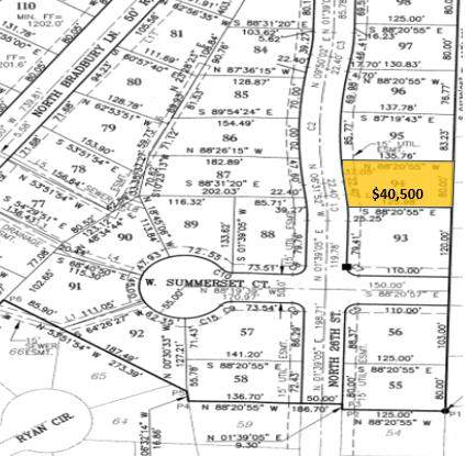 Lot 94 N 26th St, Stone Gate, Ozark, MO 65721 (MLS #60158427) :: Sue Carter Real Estate Group