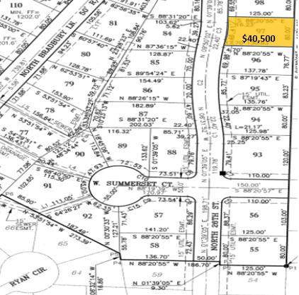Lot 97 N 26th St , Stone Gate, Ozark, MO 65721 (MLS #60158428) :: Clay & Clay Real Estate Team