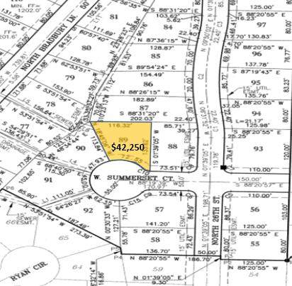 Lot 89 W. Summerset Ct , Stone Gate, Ozark, MO 65721 (MLS #60158431) :: Sue Carter Real Estate Group