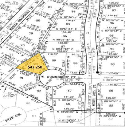 Lot 90 W. Summerset Ct, Stone Gate, Ozark, MO 65721 (MLS #60158433) :: Sue Carter Real Estate Group