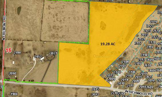 Tbd W Richwood, Stone Gate, Ozark, MO 65721 (MLS #60158436) :: Sue Carter Real Estate Group