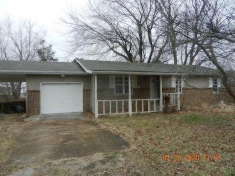 772 Poston Street, Fordland, MO 65652 (MLS #60158444) :: Weichert, REALTORS - Good Life