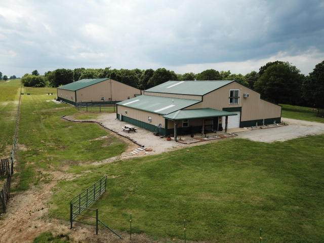 184 Pearson Ranch Road - Photo 1