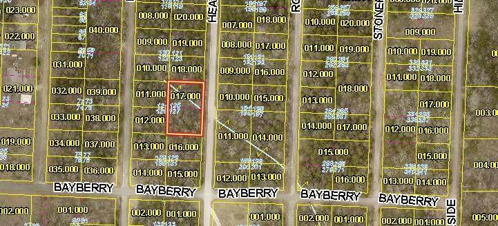 Lot Turkey Mountain Estates #2 4th - Photo 1