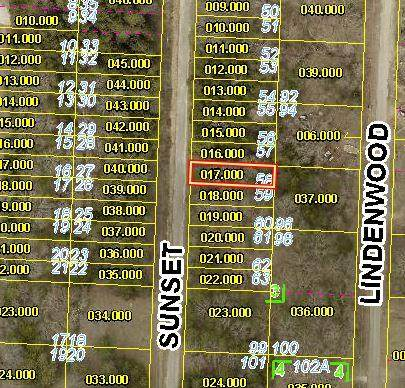 Lot 58 Turkey Mountain Estates #2 7th, Shell Knob, MO 65747 (MLS #60159112) :: The Real Estate Riders