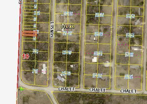 Lot 71 0Turkey Mountain Estates #2 2N, Shell Knob, MO 65747 (MLS #60159115) :: The Real Estate Riders