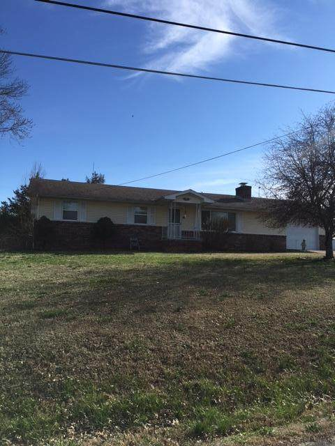 425 Wayland Drive, Forsyth, MO 65653 (MLS #60159465) :: Sue Carter Real Estate Group