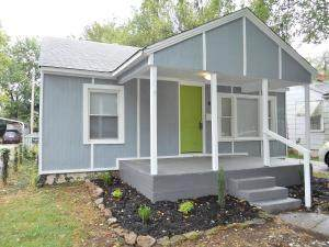 804 N Marion Avenue, Springfield, MO 65802 (MLS #60159906) :: Sue Carter Real Estate Group