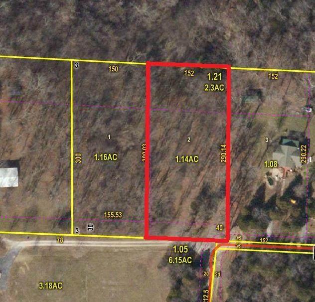 Lot 2 Whiskey Flats, Shell Knob, MO 65747 (MLS #60160022) :: Winans - Lee Team | Keller Williams Tri-Lakes