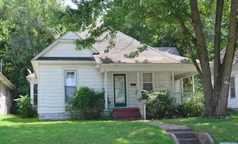 634 S New Avenue & 635 S Weaver , Springfield, MO 65806 (MLS #60160282) :: Team Real Estate - Springfield