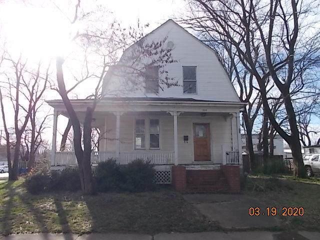 320 S Connor Avenue, Joplin, MO 64801 (MLS #60160461) :: Weichert, REALTORS - Good Life