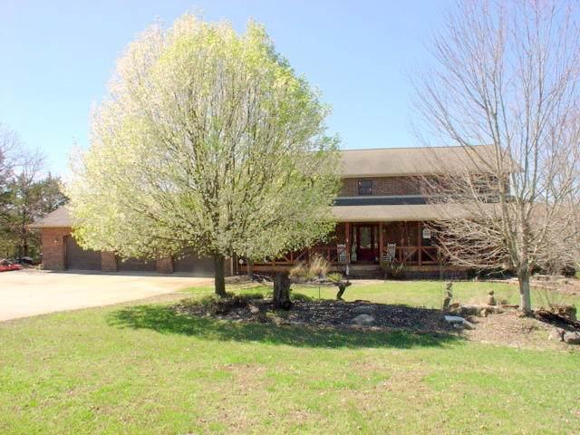 927 Airport Road, Branson, MO 65616 (MLS #60160541) :: Team Real Estate - Springfield