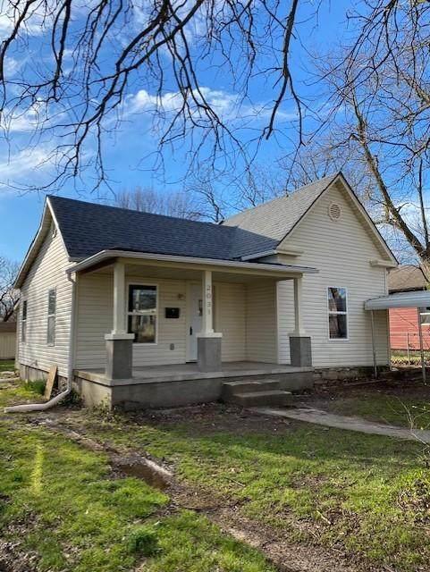 2031 N Pickwick Avenue, Springfield, MO 65803 (MLS #60160594) :: Team Real Estate - Springfield