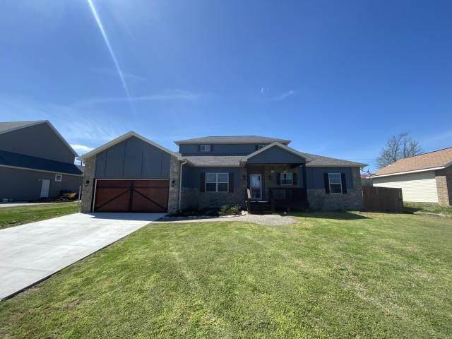 3016 S Monroe Avenue, Joplin, MO 64804 (MLS #60160819) :: Team Real Estate - Springfield