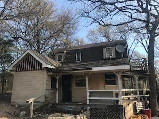 438 Line Ridge Road, Lampe, MO 65681 (MLS #60161292) :: Evan's Group LLC